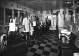 Paramount Barber Shop, 1611 North Fourth Street
