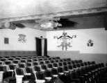 KiMo Theater interior