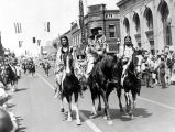 Parade, First American Pageant, Albuquerque