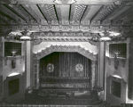 KiMo Theater, stage