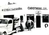 Carothers Tire Service, 724 North Fourth Street, Albuquerque