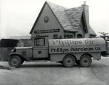 Philips Petroleum Company, 1023 East Central Avenue, Albuquerque