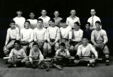 Baseball team, Albuquerque