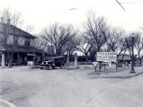 Calhoun Ind. Oil Company,service station, 1801 North Fourth Street, Albuquerque