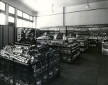 Firestone Service Station store, 701-705 West Central Avenue , Albuquerque