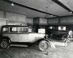 Franciscan Motors showroom, 608-610 West Central Avenue, Albuquerque