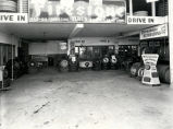 Firestone Service Station garage, 701-705 West Central Avenue , Albuquerque