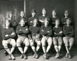 Football team, Albuquerque