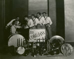 Shorty Gere's Colegians, musical group