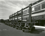 Fulwiler Motor Company,600-604 West Central Avenue, Albuquerque
