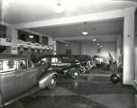 Fulwiler Motor Company showroom, 600-604 West Central Avenue, Albuquerque