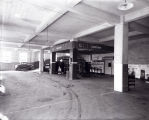 Fulwiler Motor Company, Service Bays, 600-604 West Central Avenue, Albuquerque