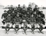 Albuquerque Indian School football team in 1927