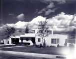 Home built at 324 Hermosa Avenue in 1936, Albuquerque