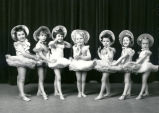 Young dancers, Albuquerque