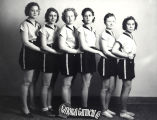 Young Female Athletes, Albuquerque