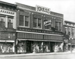 S.H. Kress & Company 5-10-25 Cent Store, 414-416 West Central Avenue, Albuquerque