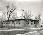 Unidentified school, Albuquerque