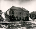 Third Ward School, 408 West Iron Avenue, Albuquerque
