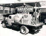 R.L. Harrison Company Building, automotive jobbers and distributors, Caterpillar tractor dealer, ...