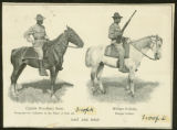 William Schnepple Scrapbook - Rough Riders