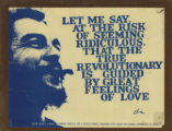 True Revolutionary - Che