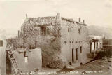 """The Oldest House in the United States"", Santa Fe, New Mexico"