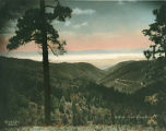 """A View from Cloudcroft"", New Mexico"