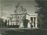 Governors Mansion, Santa Fe, New Mexico