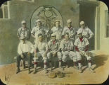 University of New Mexico baseball team, Albuquerque, New Mexico