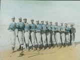 Military Institute baseball team, Roswell, New Mexico