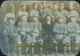 Saint Michael's College baseball team, Santa Fe, New Mexico