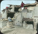 Home at Oraibi, Hopi, Arizona