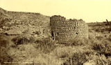 Ruins at McElmo Canyon, Colorado
