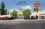 Zia Lodge, Albuquerque, New Mexico