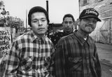 SoLox gang members, Los Angeles, California, from book Street Gangs