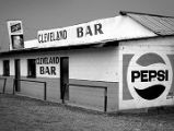 Cleveland Bar, Cleveland, New Mexico