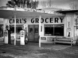 Carl's Grocery, Belen, New Mexico