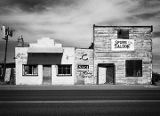 Spurs Saloon, Vaughn, New Mexico