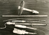 Weapons used by inmates during prison riot, Penitentiary of New Mexico, Santa Fe, New Mexico