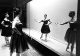 Ballet dancers, Santa Fe, New Mexico