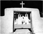 Saint Francis de Asis church, Ranchos de Taos, New Mexico