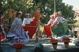 Spanish dancers, New Mexico