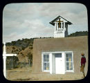Church at Rinconada, New Mexico