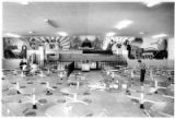 Cafeteria at Penitentiary of New Mexico