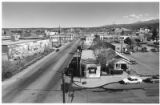 Guadalupe Street, Santa Fe, New Mexico