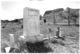 Wagon Mound Cemetery, Wagon Mound, New Mexico