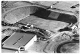 Stadium at Santa Fe High School, Santa Fe, New Mexico