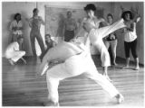 Self-defense class, Santa Fe, New Mexico