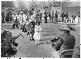 Los Matachines, San Juan Pueblo, New Mexico